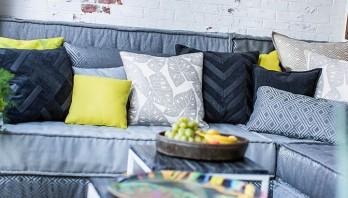 Indoor - Outdoor Pillows