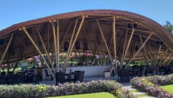 Бамбукови конструкции